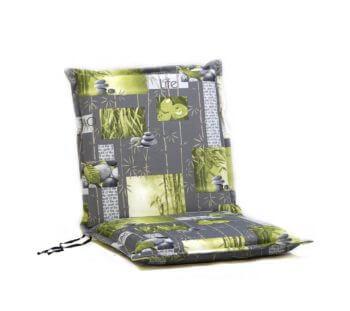 cuscino sfoderabile per sedie - TECNOCUCI